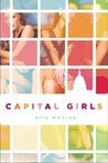 Capital Girls by Ella Monroe