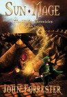 Sun Mage (Blacklight Chronicles, #2)