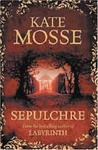 Sepulchre by Kate Mosse