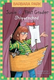 Junie B., First Grader: Shipwrecked Junie B. Jones 23