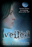 Veiled (Veiled #1)
