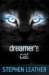 Dreamer's Cat by Stephen Leather