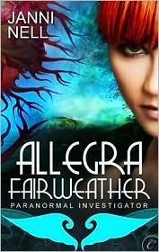 Allegra Fairweather by Janni Nell