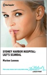 Lily's Scandal (Sydney Harbor Hospital #1)