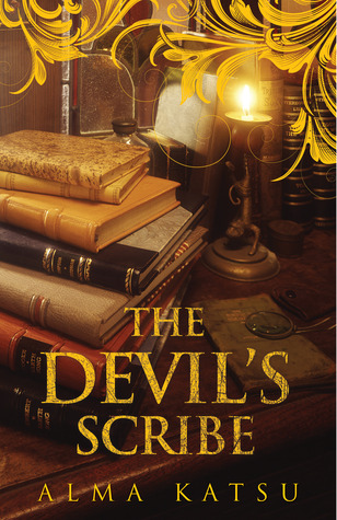 The Devil's Scribe 
