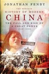 The Penguin History Of Modern China: The Fall And Rise Of A Great Power, 1850 2008