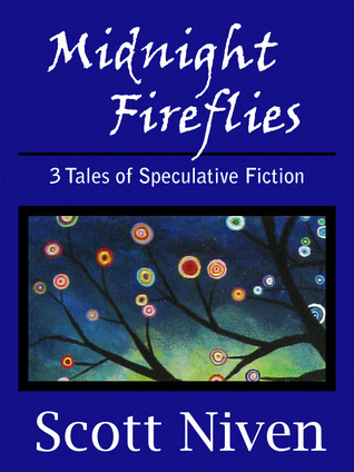 Midnight Fireflies by Scott Niven