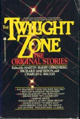 The Twilight Zone by Richard Matheson