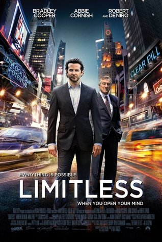 Limitless by Alan Glynn