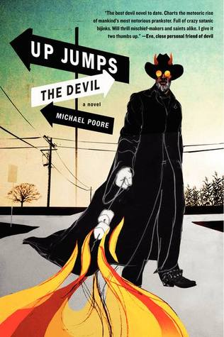 Up Jumps the Devil by Michael Poore
