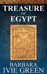 Treasure of Egypt by Barbara Ivie Green