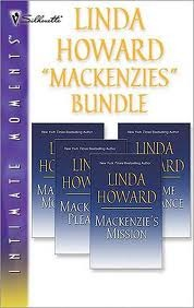 Mackenzies Bundle by Linda Howard