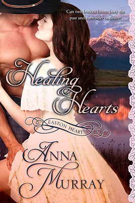 Healing Hearts by Anna  Murray