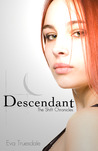 Descendant (The Shift Chronicles)