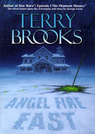 Angel Fire East (Word &amp; Void, #3)
