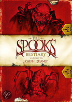 The Spook's Bestiary by Joseph Delaney