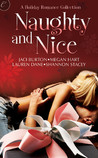 Naughty and Nice by Jaci Burton