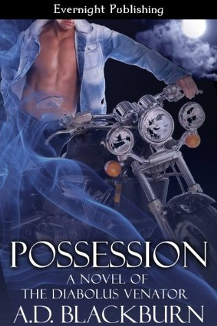 Possession by A.D. Blackburn