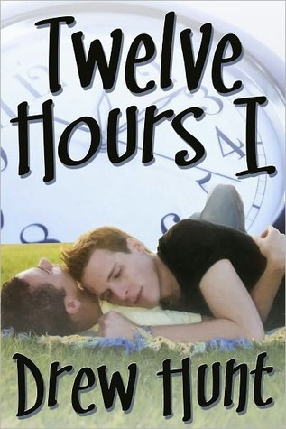 Twelve Hours I by Drew Hunt