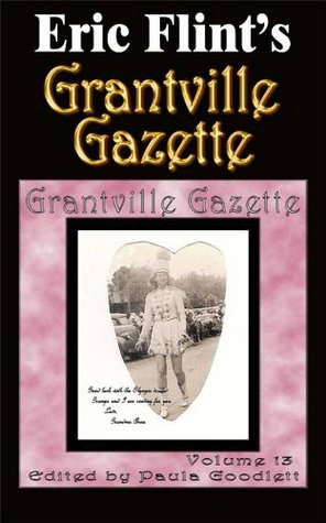 Grantville Gazette, Volume 13