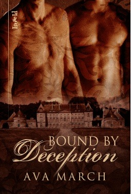 Bound by Deception by Ava March