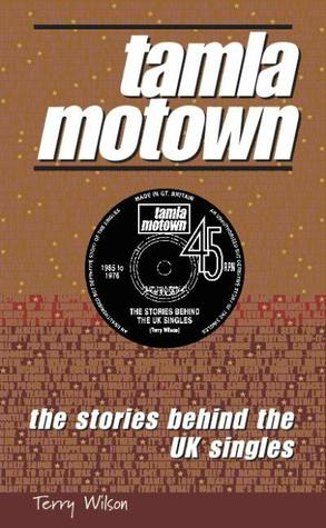 Tamla Motown  by Terry Wilson