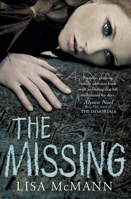 The Missing by Lisa McMann