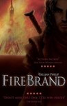 Firebrand by Gillian Philip