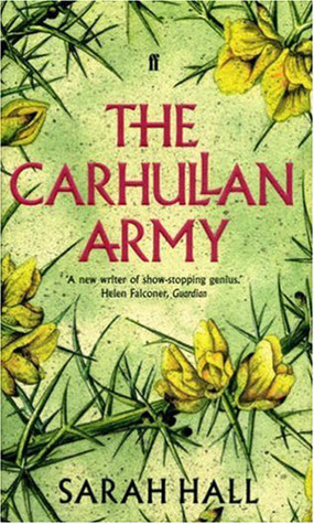 The Carhullan Army by Sarah Hall