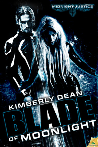 Blade of Moonlight by Kimberly Dean