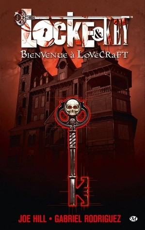 Bienvenue à Lovecraft (Locke & Key, #1)