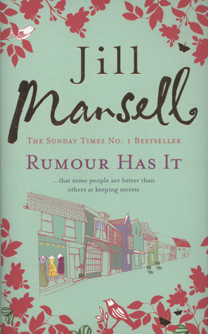 Rumour Has It by Jill Mansell