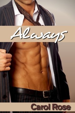 Always (Sexy Suit Romance #1)