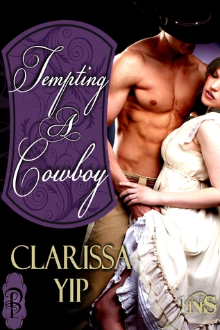 Tempting a Cowboy (1Night Stand, #22)