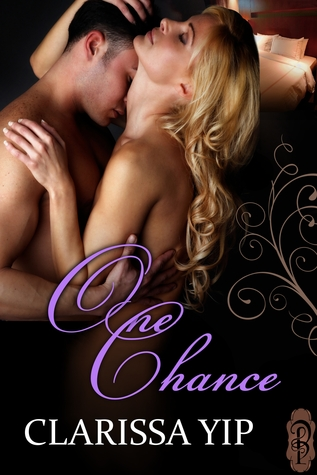 One Chance by Clarissa Yip