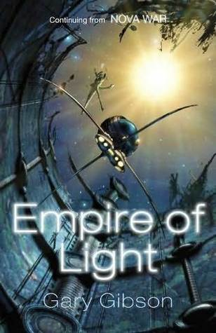 Empire of Light by Gary Gibson