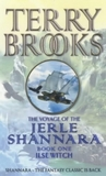 Ilse Witch (Voyage of the Jerle Shannara #1)