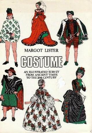 Costume by Margot Lister