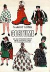 Costume: An Illustrated Survey From Ancient Times To The Twentieth Century
