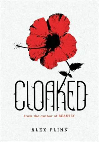 Read online Cloaked ePub
