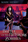 Battle of the Network Zombies (Amanda Feral, #3)