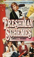 Download free Freshman Schemes (Freshman Dorm #9) by Linda A. Cooney ePub