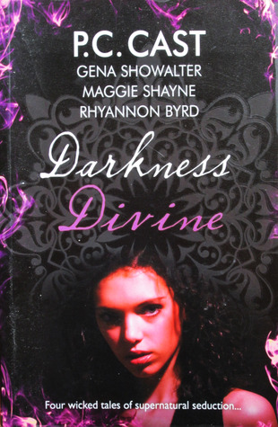 Darkness Divine by P.C. Cast