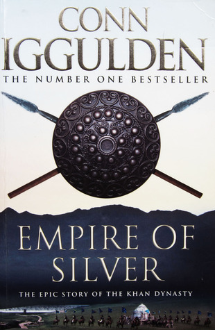 Empire of Silver (Conqueror #4)