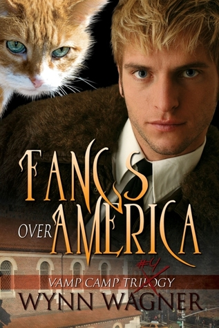 Fangs Over America by Wynn Wagner