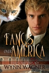 Fangs Over America (Vamp Camp, #4)