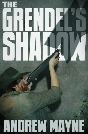 The Grendel's Shadow by Andrew Mayne