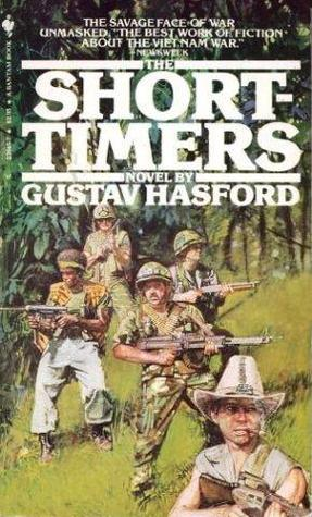 The Short-Timers by Gustav Hasford