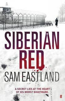 Siberian Red by Sam Eastland