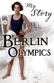 Berlin Olympics by Vince Cross
